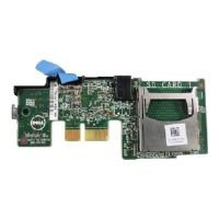 Dell Internal Dual SD Module - Card reader (SD) - for PowerEdge R530, R630, R730, R730xd, T330, T430, T630; Precision Tower 7910