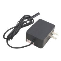 Axiom - Power adapter - AC 100-240 V - 48 Watt - for Microsoft Surface 2, Pro, Pro 2, RT