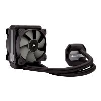Corsair Hydro Series H80i v2 High Performance Liquid CPU Cooler - Liquid cooling system - ( LGA1156 Socket, Socket AM2, LGA1366 Socket, Socket AM3, LGA1155 Socket, LGA2011 Socket, Socket FM1, Socket F