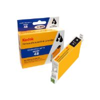 Kodak - High Yield - black - remanufactured - ink cartridge (equivalent to: Epson T0481) - for Epson Stylus DX3800; Stylus Photo R200, R220, R300, R320, R340, RX500, RX600, RX620, RX640