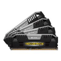 Corsair Vengeance Pro Series - DDR3 - 32 GB: 4 x 8 GB - DIMM 240-pin - 2133 MHz / PC3-17066 - CL11 - 1.5 V - unbuffered - non-ECC