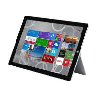 "Microsoft Surface 3 - Education Bundle - tablet - with detachable keyboard - Atom x7 Z8700 / 1.6 GHz - Win 10 Pro - 2 GB RAM - 32 GB SSD - 10.8"" touchscreen 1920 x 1280 ( Full HD Plus ) - HD Graphics"