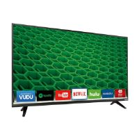 "Vizio 55"" Class D-Series LED TV - Smart TV, 1080p FHD, 16:9 Aspect Ratio, PC Streaming, Internet Access, HDMI, USB, ENERGY STAR Qualified - D55-D2"