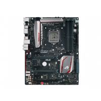 ASUS MAXIMUS VIII RANGER - Motherboard - ATX - LGA1151 Socket - Z170 - USB 3.0, USB 3.1, USB-C - Gigabit LAN - onboard graphics (CPU required) - HD Audio (8-channel)