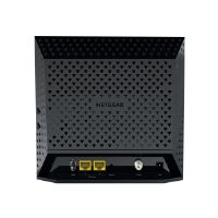 NETGEAR AC1600 WiFi Cable Modem Router - Wireless router - cable mdm - GigE - 802.11a/b/g/n/ac - Dual Band