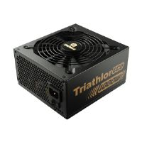 Enermax Triathlor Eco ETL1000EWT-M - Power supply (internal) - ATX12V 2.3 - 80 PLUS Bronze - AC 100-240 V - 1000 Watt - active PFC