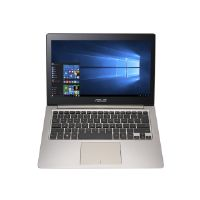 "ASUS ZENBOOK UX303UA-XS54 - Ultrabook - Core i5 6200U / 2.3 GHz - Win 7 64-bit - 8 GB RAM - 256 GB SSD - no ODD - 13.3"" 1920 x 1080 ( Full HD ) - HD Graphics 520 - 802.11ac - smoky brown"