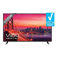 "VIZIO SmartCast E55u-D2 Ultra HD Home Theater Display - 55"" Class ( 54.64"" viewable ) - E Series LED display - 4K UHD (2160p) - full array, local dimming"