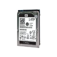 "WD Black Performance Hard Drive WD10JPLX - Hard drive - 1 TB - internal - 2.5"" - SATA 6Gb/s - 7200 rpm - buffer: 32 MB"