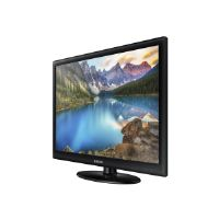 "Samsung HG22ND690ZF - 22"" Class - HD690 Series - Pro:Idiom LED display - with TV tuner - hotel / hospitality - 720p - black"