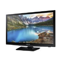 "Samsung HG24ND690AF - 24"" Class - HD690 Series - Pro:Idiom LED display - with TV tuner - hotel / hospitality - 720p - black"