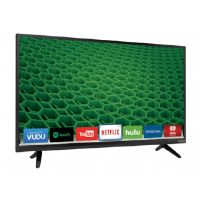 "VIZIO D32X-D1 - 32"" Class (31.51"" viewable) - D-Series LED TV - Smart TV - 1080p (Full HD) - full array"