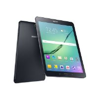 "Samsung Galaxy Tab S2 - Tablet - Android 6.0 (Marshmallow) - 32 GB - 9.7"" Super AMOLED (2048 x 1536) - microSD slot - black"