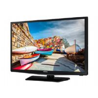 "Samsung HG28NE470AF - 28"" Class - HE470 series LED display - with TV tuner - hotel / hospitality - 720p - black"