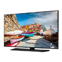 "Samsung HG32NE477SF - 32"" Class - Pro:Idiom LED display - with TV tuner - hotel / hospitality - 720p - black"