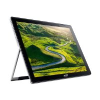 "Acer Switch Alpha 12 SA5-271-31U2 - Tablet - with detachable keyboard - Core i3 6100U / 2.3 GHz - Win 10 Home 64-bit - 4 GB RAM - 128 GB SSD - 12"" IPS touchscreen 2160 x 1440 (WQHD) - HD Graphics 520"