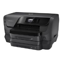 HP Officejet Pro 8216 - Printer - color - Duplex - ink-jet - A4 - 1200 x 1200 dpi - up to 34 ppm (mono) / up to 34 ppm (color) - capacity: 500 sheets - USB, LAN, Wi-Fi(n)