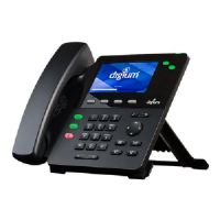 Digium D60 - VoIP phone