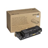 Xerox - High Capacity - toner cartridge - for Phaser 3330; WorkCentre 3335, 3345