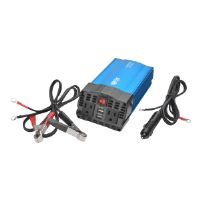 Tripp Lite 375W Car Power Inverter 2 Outlets 2-Port USB Charging AC to DC (PV375USB)