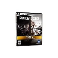 Tom Clancy's Rainbow Six Siege - Year 2 Gold Edition - PlayStation 4