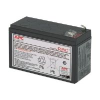 APC REPLACEMENT BATTERY CARTRIDGE #154 (APCRBC154)