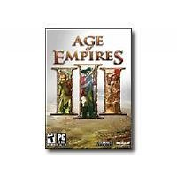 Microsoft Age of Empires III - Win - CD-ROM (DVD-box) - English (G10-00025)