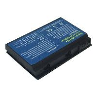 Acer - Notebook battery - 1 x lithium ion 8-cell 4800 mAh - for Extensa 5430, 56XX; TravelMate 5220, 53XX, 55XX, 57XX, 6592, 7320, 7520, 7720 (LC.BTP00.006)