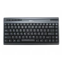 SIIG Mini Multimedia - Keyboard - USB