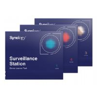 Synology IP Camera License Pack - CLP1