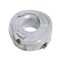 Q-See power/video cable - 100 ft