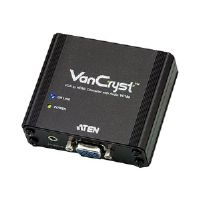 ATEN VC180 - Video converter - VGA - VGA to HDMI