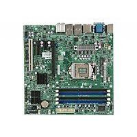 SUPERMICRO C7Q67 - Motherboard - micro ATX - LGA1155 Socket - Q67 - USB 3.0 - 2 x Gigabit Ethernet - onboard graphics (CPU required) - HD Audio (8-channel) (C7Q67-O)