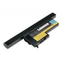 Total Micro - Notebook battery - 1 x lithium ion 8-cell - for Lenovo ThinkPad X60; X60s; X61; X61s (40Y7003-TM)