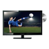 "PROSCAN PLEDV2213A - 22"" Class LED TV - with built-in DVD player - 720p"
