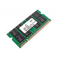 Toshiba - DDR3L - 8 GB - SO-DIMM 204-pin - 1600 MHz / PC3-12800 - unbuffered - non-ECC - for Portégé R30, Z30; Satellite C55, L75, M50; Satellite Pro A30, A50, R50; Tecra A50, Z40 (PA5104U-1M8G)