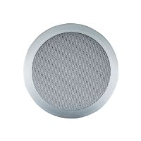 PyleHome PDIC51RDSL - Speakers - 2-way - coaxial - silver