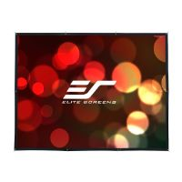 Elite Screens DIY Pro Series DIY94V1 - Projection screen - 94 in ( 239 cm ) - 4:3 - DynaWhite