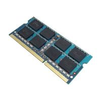 Total Micro - DDR3 - 8 GB - SO-DIMM 204-pin - 1600 MHz / PC3-12800 - unbuffered - non-ECC - for ProBook 6360b, 6460b, 6465b, 6560b, 6565b, 6360t; EliteBook 2560p, 2760p, 8460p, 8560p, 8460w, 8560w, 87