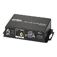 ATEN VC812 - Video converter - HDMI