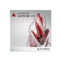 AutoCAD 2016 - Annual Desktop Subscrip
