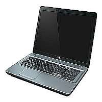 "Acer Aspire E1-731-20204G50Mnii - Pentium 2020M / 2.4 GHz - Windows 7 Home Premium 64-bit - 4 GB RAM - 500 GB HDD - 17.3"" CineCrystal 1600 x 900 ( HD+ ) - Intel HD Graphics - iron IMR - NX.MGAAA.004"