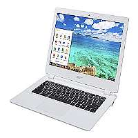 "Acer Chromebook CB5-311-T9Y2 - Tegra K1 CD570M-A1 / 2.1 GHz - Chrome OS - 4 GB RAM - 16 GB SSD - 13.3"" 1366 x 768 ( HD ) - NVIDIA Kepler - 802.11ac - white"