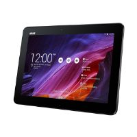 "ASUS Transformer Pad TF103CE - Tablet - Android 5.0 (Lollipop) - 16 GB eMMC - 10.1"" IPS ( 1280 x 800 ) - rear camera + front camera - USB host - microSD slot - Wi-Fi, Bluetooth, NFC - black - with Key"
