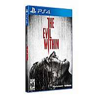 The Evil Within - Sony PlayStation 4