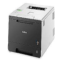 Brother HL-L8250CDN Color Laser Printer with Duplex & Ethernet Networking - 30 ppm Black & Color, 250-sheet paper tray