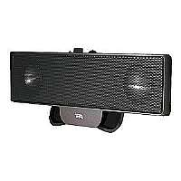 Cyber Acoustics CA-2880 - Speaker - For Portable use