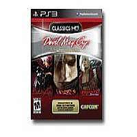 Devil May Cry HD Collection - Complete package - PlayStation 3