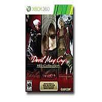 Devil May Cry HD Collection - Complete package - Xbox 360