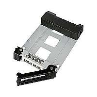 "ICY Dock EZ Slide MB992TRAY-B - Storage receiving frame (bay) - 2.5"" - for Cremax ICY Dock MB992SK-B, MB996SP-6SB"